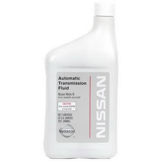 Масла в ГУР Nissan Matic Fluid - D (999MP-AA100P)