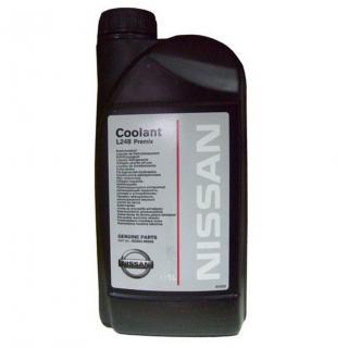 Антифриз Nissan Coolant L248 Premix (KE902-99935, KE902-99945)
